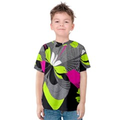 Nameless Fantasy Kids  Cotton Tee