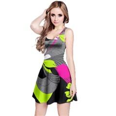 Nameless Fantasy Reversible Sleeveless Dress