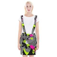 Nameless Fantasy Suspender Skirt