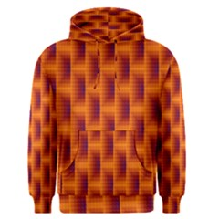 Fractal Multicolored Background Men s Pullover Hoodie