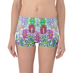 Wallpaper Created From Coloring Book Reversible Bikini Bottoms