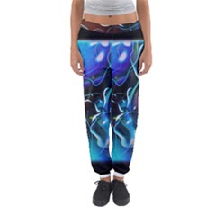 Water Is The Future Women s Jogger Sweatpants