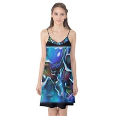 Water Is The Future Camis Nightgown