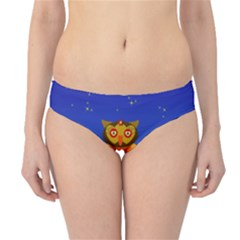 Owls Rainbow Animals Birds Nature Hipster Bikini Bottoms