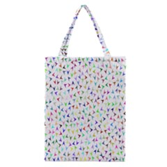 Pointer Direction Arrows Navigation Classic Tote Bag