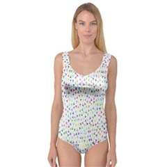 Pointer Direction Arrows Navigation Princess Tank Leotard