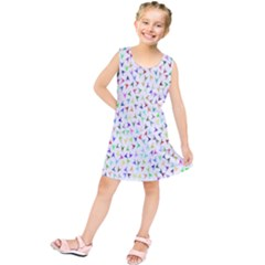 Pointer Direction Arrows Navigation Kids  Tunic Dress