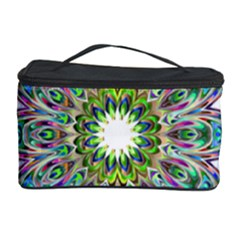 Decorative Ornamental Design Cosmetic Storage Case
