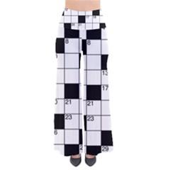 Crosswords  Pants