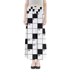 Crosswords  Maxi Skirts