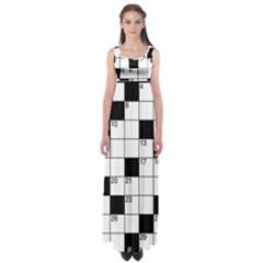 Crosswords  Empire Waist Maxi Dress