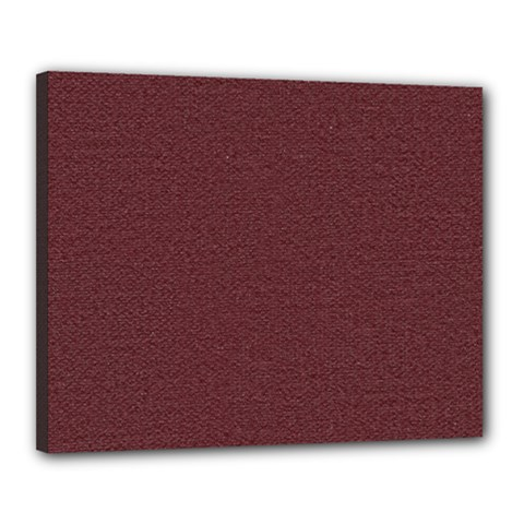 Seamless Texture Tileable Book Canvas 20  x 16