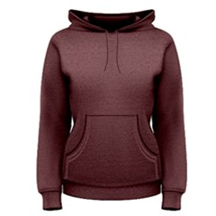 Seamless Texture Tileable Book Women s Pullover Hoodie