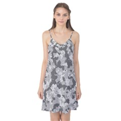 Camouflage Patterns  Camis Nightgown