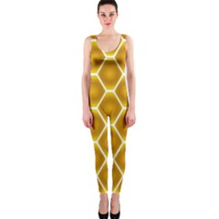 Snake Abstract Background Pattern Onepiece Catsuit