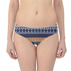 Seamless Abstract Elegant Background Pattern Hipster Bikini Bottoms