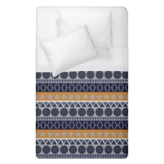 Seamless Abstract Elegant Background Pattern Duvet Cover (single Size)