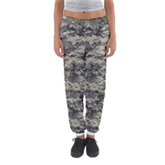 Us Army Digital Camouflage Pattern Women s Jogger Sweatpants