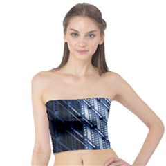 Building Architectural Background Tube Top