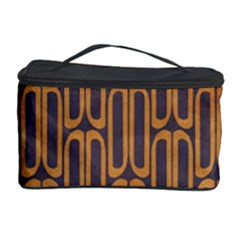 Chains Abstract Seamless Cosmetic Storage Case