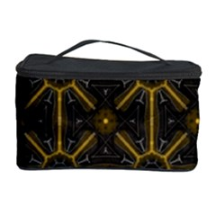 Digitally Created Seamless Pattern Tile Cosmetic Storage Case