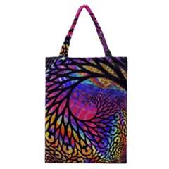 3d Fractal Mandelbulb Classic Tote Bag