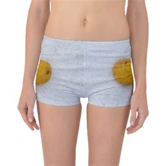 Hintergrund Salzkartoffel Boyleg Bikini Bottoms