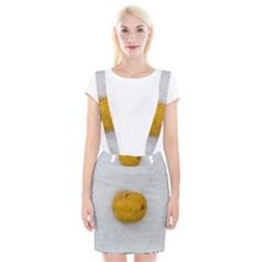Hintergrund Salzkartoffel Suspender Skirt