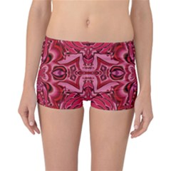 Secret Hearts Reversible Bikini Bottoms