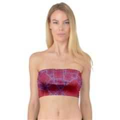 Voronoi Diagram Bandeau Top