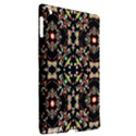 Abstract Elegant Background Pattern Apple iPad 3/4 Hardshell Case (Compatible with Smart Cover) View2