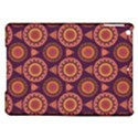 Abstract Seamless Mandala Background Pattern iPad Air Hardshell Cases View1
