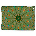 Vibrant Seamless Pattern  Colorful iPad Air Hardshell Cases View1