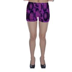Self Similarity And Fractals Skinny Shorts
