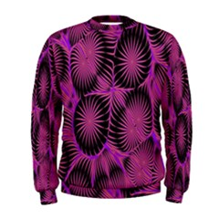 Self Similarity And Fractals Men s Sweatshirt