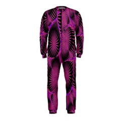 Self Similarity And Fractals OnePiece Jumpsuit (Kids)