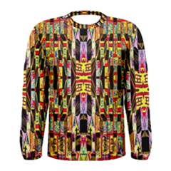 Brick House Mrtacpans Men s Long Sleeve Tee