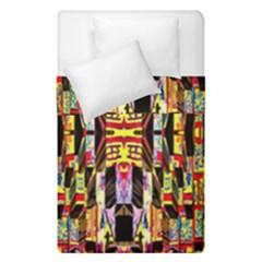 Brick House Mrtacpans Duvet Cover Double Side (single Size)