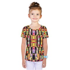 BRICK HOUSE MRTACPANS Kids  One Piece Tee