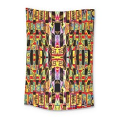 Brick House Mrtacpans Small Tapestry