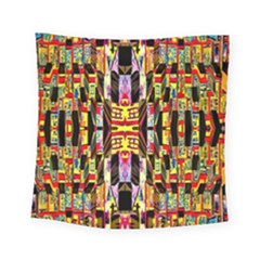 Brick House Mrtacpans Square Tapestry (small)