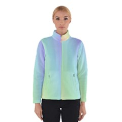 Multi Color Pastel Background Winterwear