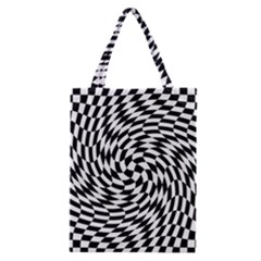 Whirl Classic Tote Bag