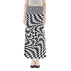 Whirl Maxi Skirts