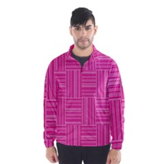 Pattern Wind Breaker (Men)