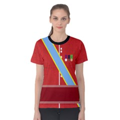 British Army Women s Cotton Tee