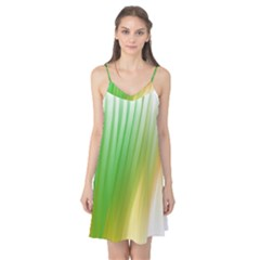 Folded Digitally Painted Abstract Paint Background Texture Camis Nightgown