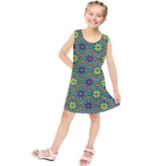 Folklore Kids  Tunic Dress
