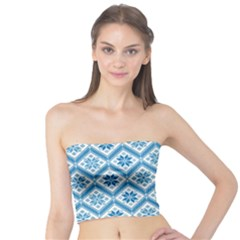 Folklore Tube Top