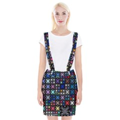 Color Party 01 Suspender Skirt